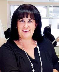 Ingrid Hartmann