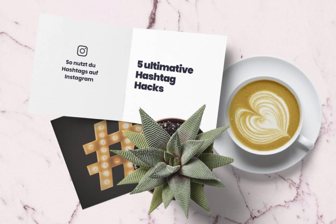 5 Hashtag-Hacks: So nutzt du Hashtags auf Instagram