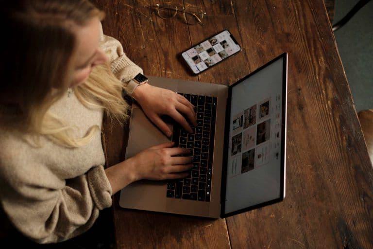 5 Instagram Foto Ideen für Selbständige und Solopreneure