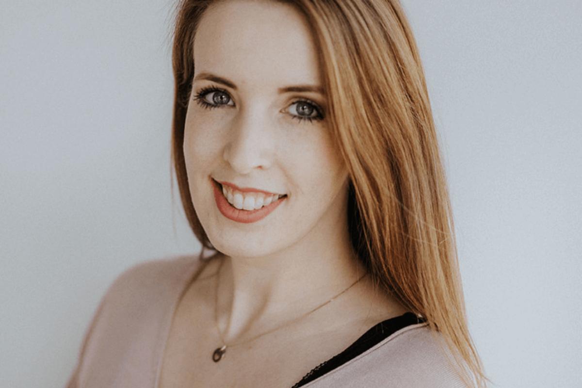 Kristin Holm: Was sind die Möglichkeiten von virtueller Assistenz? [Podcast]