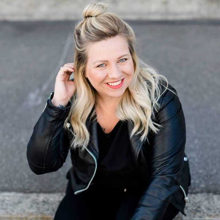 Wie du Klarheit für dein Business findest – mit Isabel Sacher [Podcast]