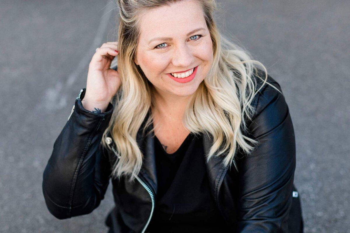 Wie du Klarheit für dein Business findest – mit Isabel Sacher [Podcast #29]