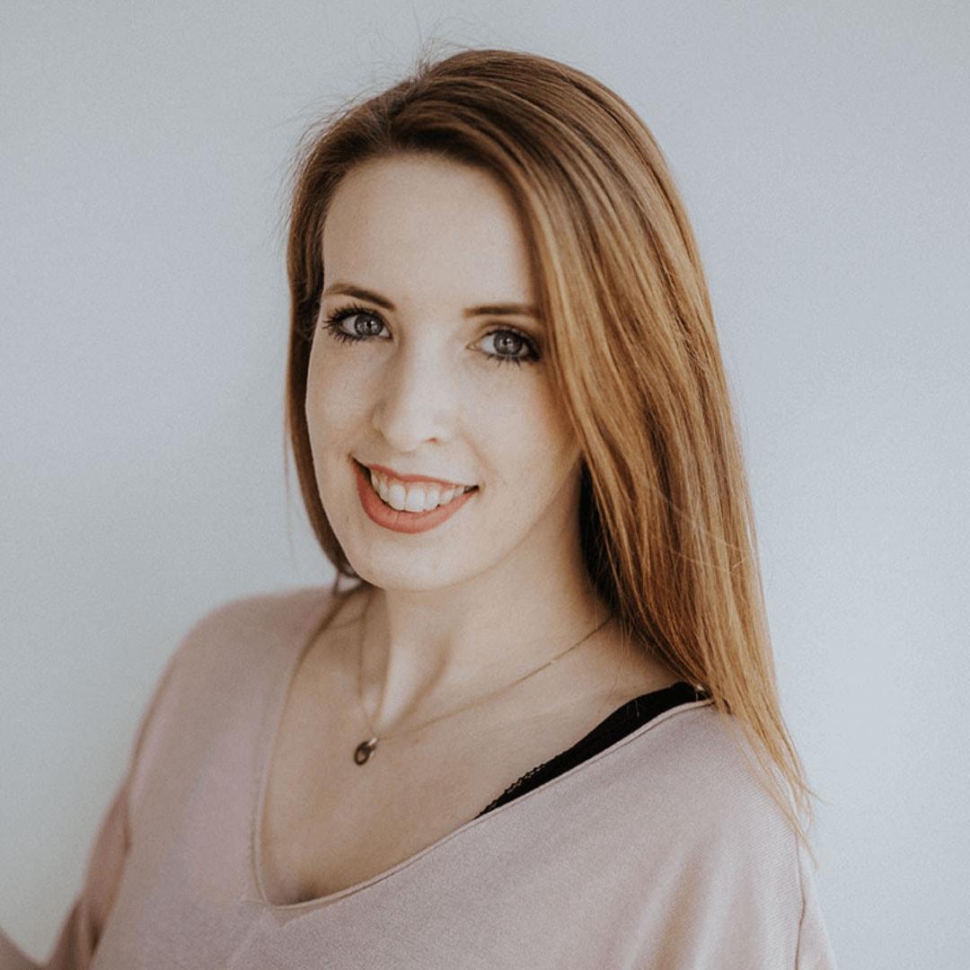Kristin Holm: Virtuelle Assistentin und Mentorin